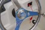 07 sprtmn 180 helm detail steering wheel